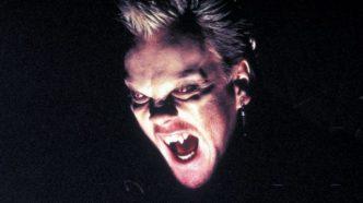spooky David