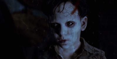 spooky Santi