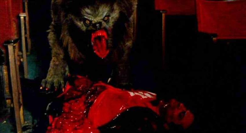 yaaaas werewolf
